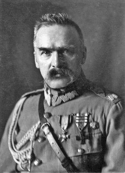 Kim był Józef Piłsudski?